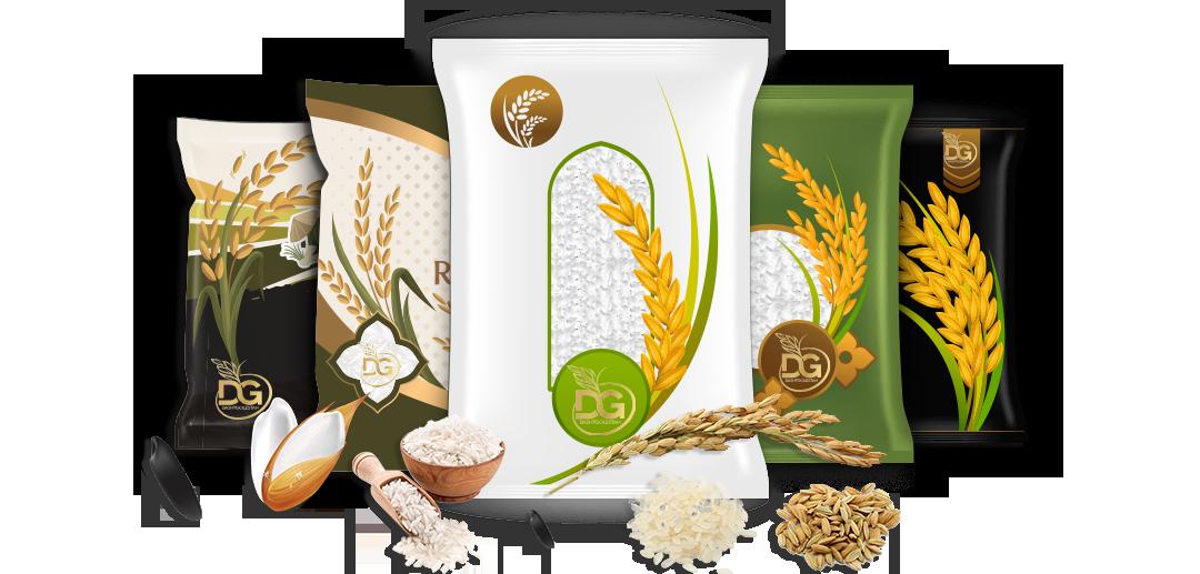 اعطای نمایندگی برنج دشت گلستان