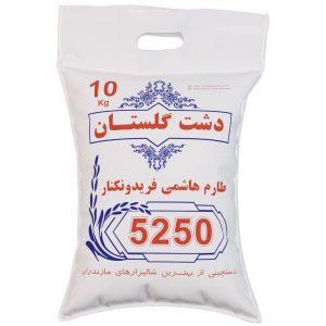 برنج طارم هاشمی فریدونکنار